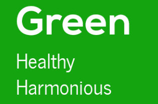 Color Psychology in Marketing Green