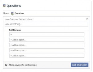 How to Set Up a Survey on Facebook