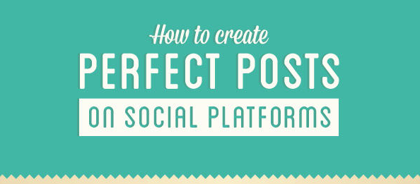 Breaking Down the Perfect Social Media Post