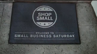Turn Small Business Saturday 2013 into a Celebration of All That Your Business Is