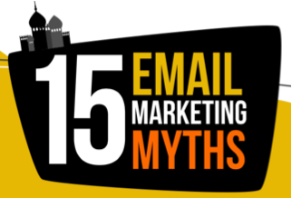 All Your Mistaken Beliefs About Email Marketing in One Infographic