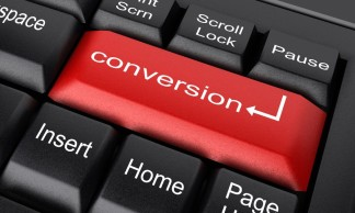 Ways To Increase Web Site Conversions